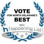 Announcing-2014-happening-list-competition-North-Delaware
