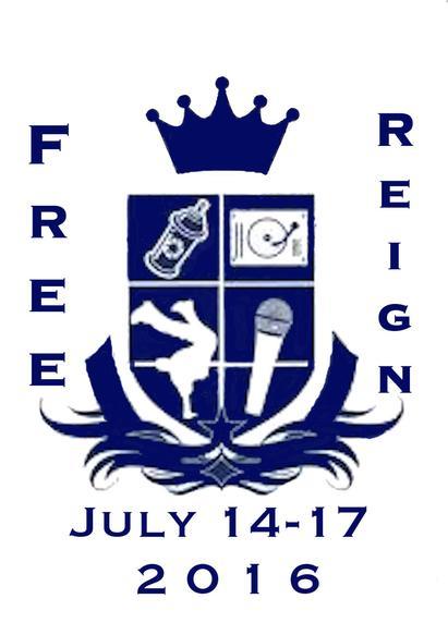 Free Reign Hip Hop Festival 2016