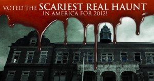 Pennhurst Asylum - Philadelphia Haunted Houses