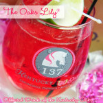 Derby & Cinco de P2P Cocktail Ideas