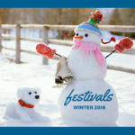 10+ Winter Festivals to Heat You Up