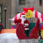 Holiday Parades 2015