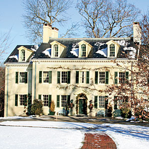 Holidays at Hagley @ Hagley Museum and Library | Wilmington | Delaware | United States