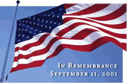 how i remember september 11 2001 By anonymous the navy annex september, 2001 it's been fifteen years our daughter blake was a baby, only ten months old teresa was pregnant with blythe.