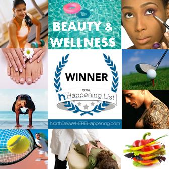 Beauty & Wellness Category Winners Happening List North Delaware