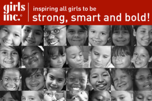 Girls Inc Strong, Smart and Bold
