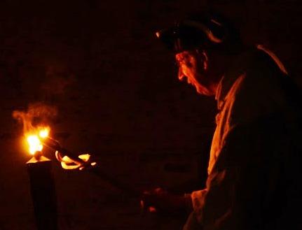 Fort Mifflin Candlelight Ghost Tour