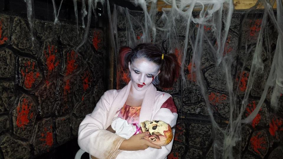 5 Wickedly Haunted Houses! - North DelaWHERE Happening