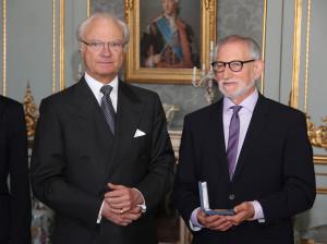 Paul-Stoller-Gold-Medal-Winner