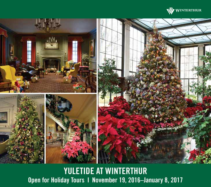 Holiday at the Museum 2016